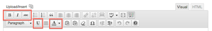 Font-Formatting-Buttons