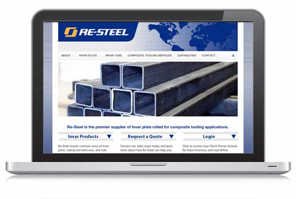 resteel_website